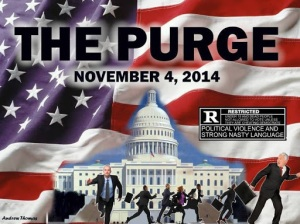 The Purge 2014