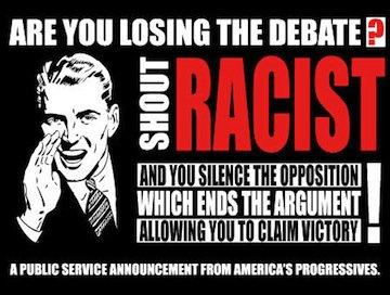 liberal-progressives-shout-racism